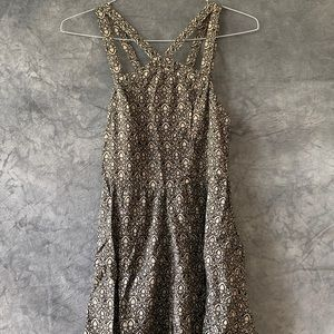 Urban Outfitters Pants - Urban Outfitters Strappy Romper